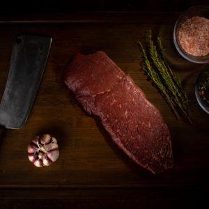 Sante Fe Steak